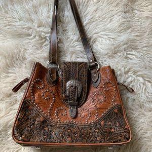 American West Conceal Carry Handbag